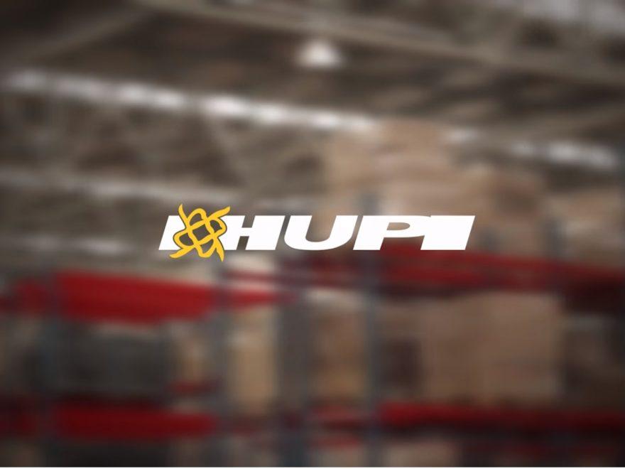 Lançamentos HUPI 2016