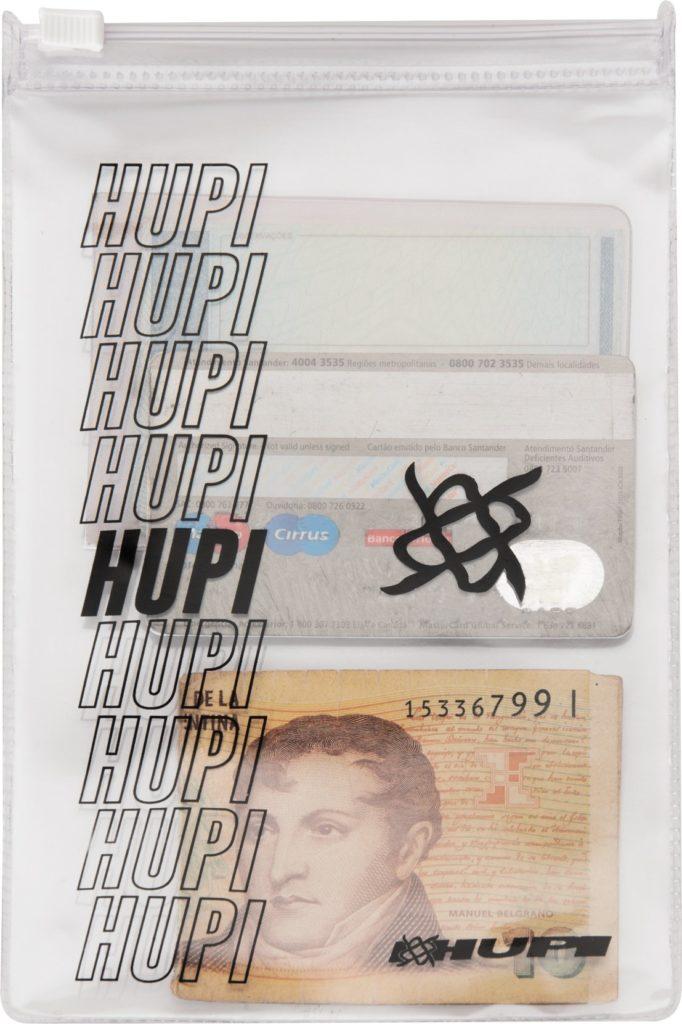Carteira 2.0 HUPI Sports Wallet