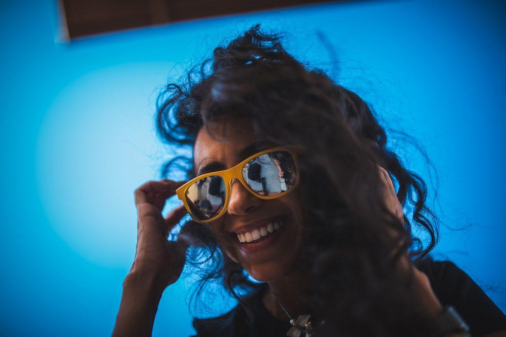 óculos de sol HUPI